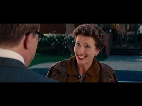 Disney España | 'Al encuentro de Mr. Banks' ('Saving Mr. Banks') | Clip Pamela L. Travers