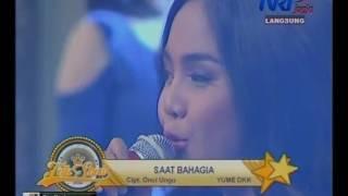 download lagu Yume Dkk - Saat Bahagia  Cover Ungu gratis