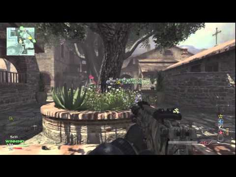 MW3 - MOAB auf Sanctuary (deutsch/german) || DLC Collection 2