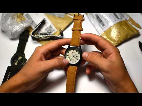 Часы curren - обман или скидка?
