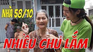VỠ ÒA KHI GẶP HÀNG XÓM NHÀ  CŨ VIỆT KIỀU 58/10| Guide Saigon Food