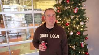 West Sixth Brewing - Lexington Kentucky - Christmas Ale!