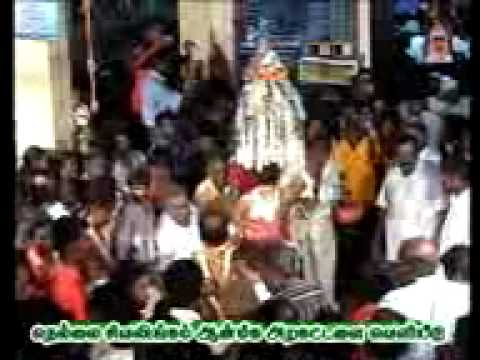 Kulasai Mutharamman Video 5 video