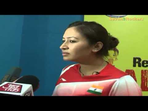 Pv Sindhu Will Do Better Than Saina, Says Jwala  Gutta