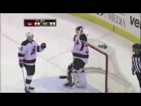 A Martin Brodeur Montage
