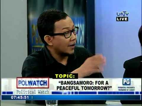 Bangsamoro Law, for a peaceful tomorrow? (Part 2)