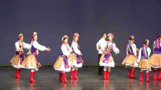Ukraine dance烏克蘭舞   Folk dance Choreographed by--- Law Kam wah --teacher