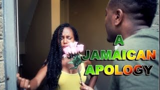 A Jamaican Apology