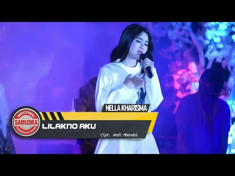 Nella Kharisma - Lilakno Aku (Melon Music Version)