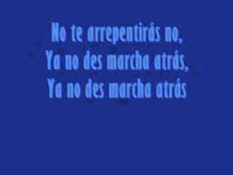 Marc Anthony - Toma De Mí