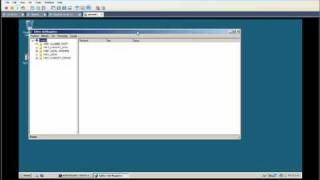 NTP Windows Server 2008 parte1a