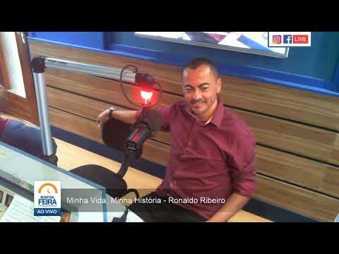 Minha Vida, Minha História - Ronaldo Ribeiro, proprietário da Unidos Importados