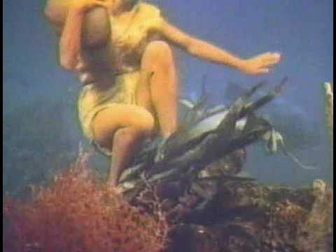 Sophia Loren - Boy On a Dolphin Video