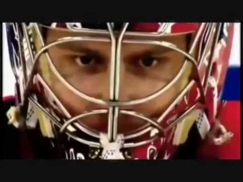 NHL Goalies -wake me up inside