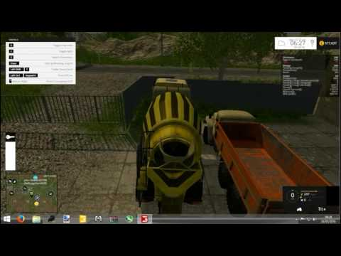 FS15 Gifts Of Caucasus Part 22