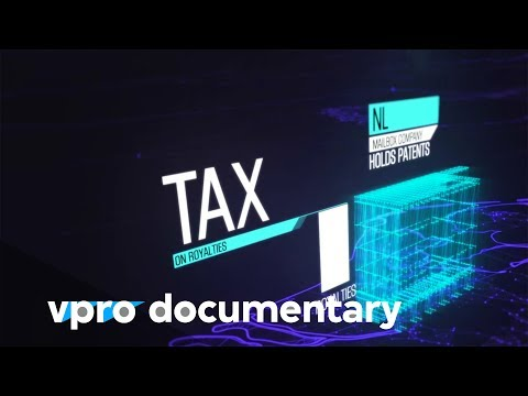 The Tax Free Tour (VPRO, Marije Meerman)