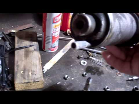 2002 BMW 330CI fuel pump replacement