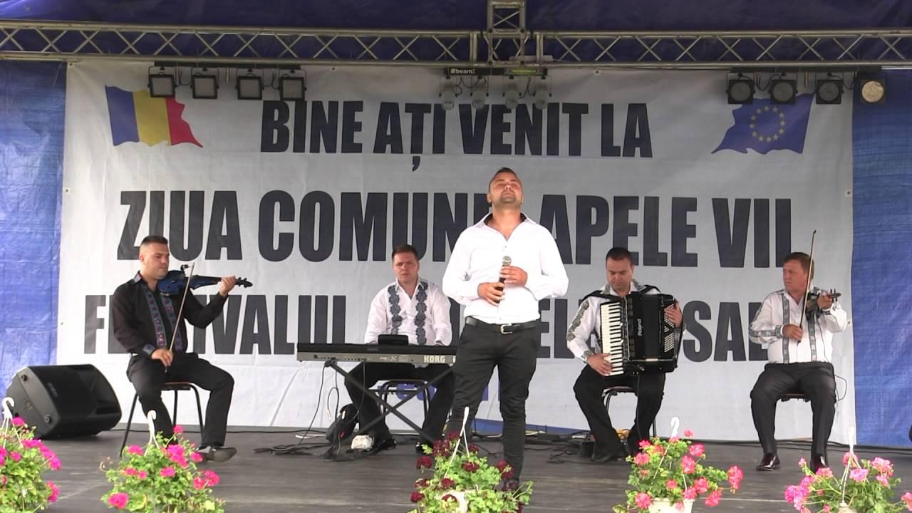 Bebita Barbuceanu - Ziua com. Apele-Vii Colaj Live de muzica de petrecere 2016