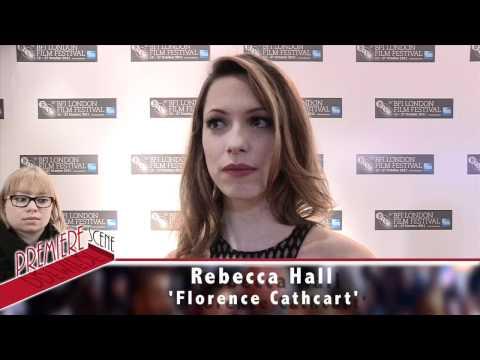 BFI LFF Day 14 - The Awakening Interviews