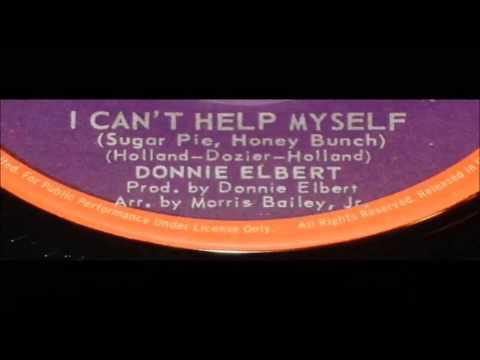 Donnie Elbert .      I can't help myself .   1972