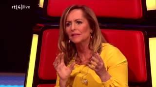 Laura van Kaam - Hurt (Christina Aguilera Cover) (The Voice Kids NL Final)