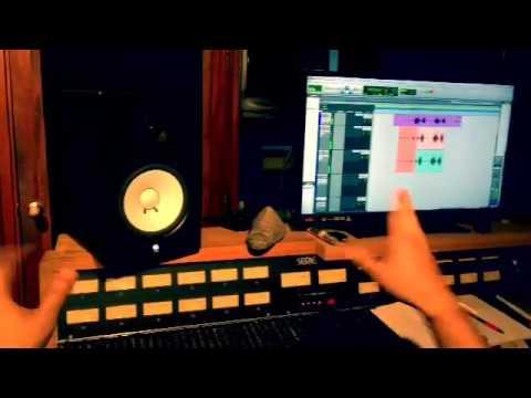 """Preview 1 - """"Como Lo hacia Yo"""" (Versión Salsa)  Ken-Y Ft Nicky Jam & Víctor Manuel"""