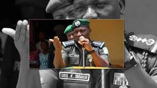Just in: Sack IGP Idris now - Reps tells Buhari