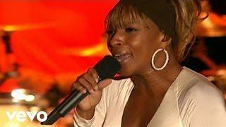 Mary J. Blige - Be Without You (Yahoo Pepsi Smash)