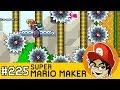 Spaghetti Bridge | Super Mario Maker Part 225