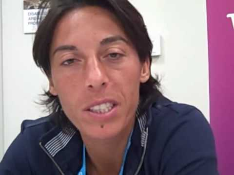 All Access at Western & Southern Women's Open: Francesca Schiavone