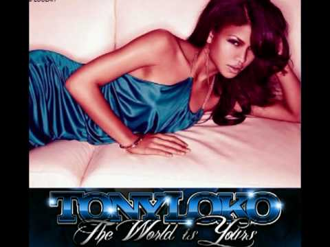 Tony Loko keep It On The Low video