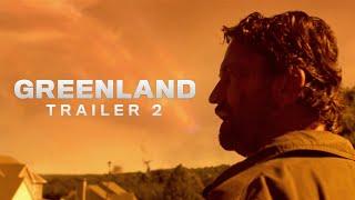 Greenland | Trailer 2 | On Demand Everywhere December 18th