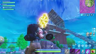 How to win season 3 fortnite high explosive