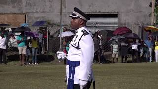 Saint Lucia 39th Anniversary Independence Parade