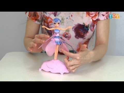Игрушка Флайн Фейри (Flying Fairy) Летающая Фея