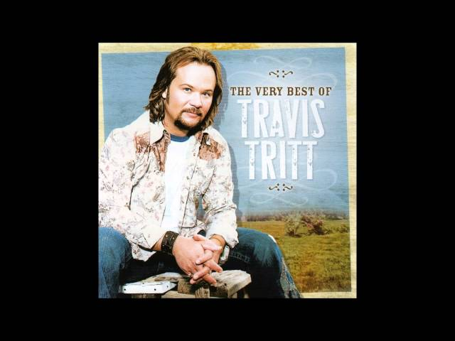 """Travis Tritt, """"It's a Great Day to be Alive"""""""