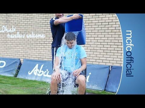 NASRI NOMINATES 1D's LOUIS TOMLINSON   ALS Ice Bucket Challenge