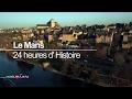 Vues sur Loire : Le Mans, 24h d'histoire