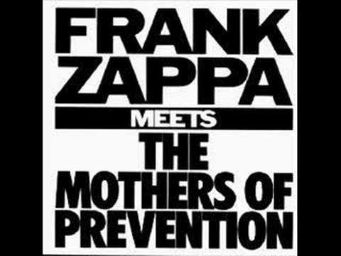 Frank Zappa - Whats New In Baltimore
