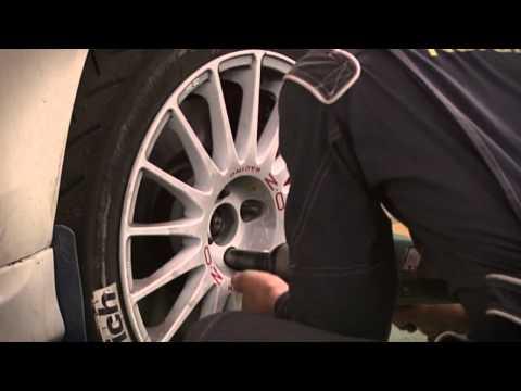 Introducing Abarth Racing Season 2011 – Trofeo Abarth 500 Rally Selenia