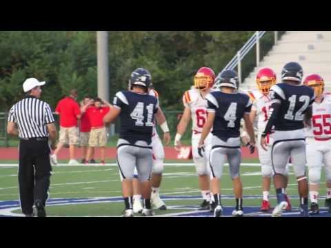 '13 Council Rock North vs Haverford Recap (Game 1)