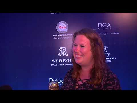 Anne-Katrin Greschke, product manager, spa, TUI Cruises