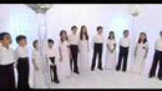 Minik Dualar Grubu - Namaz Duası