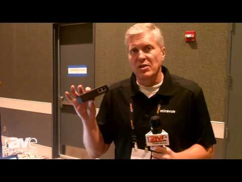 CEDIA 2015: Miravue Offers Very Affordable IP Video Distribution & Control