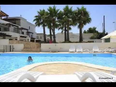 Appartamento con piscina a Leuca – Codice: 002 – CostedelSud.it Vacanze Salento