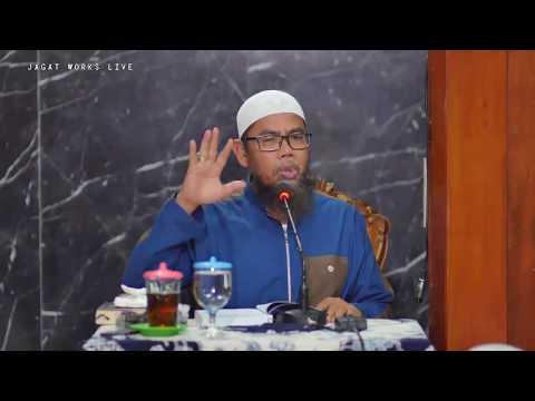 [LIVE] Ust Zainal Abidin bin Syamsudin, Lc. - Akhlak Ahlus Sunnah Sesi 1