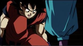 Goku Dihukum karena Melanggar Peringatan Beerus, Dragon Ball Super Subtitle Indonesia