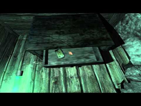 Penumbra Overture Ep.3 El interior de la mina