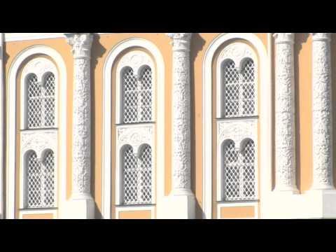 Документальное кино - Туристический маршрут: Московский Кремль