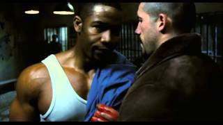 Michael Jai White vs Scott Adkins